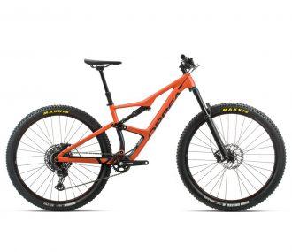 orbea occam h20 2020 orange