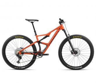 orbea occam h30 orange 2020