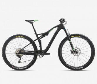 Trail enduro cykel från orbea