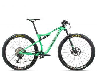 orbea oiz m30 2020 grön