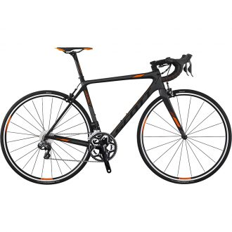 scott carbon ram med di2 ultegra under 30000:- kronor