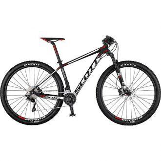 Scott scale 950 en perfekt hardtail cykel