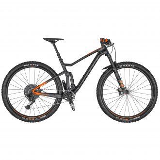 scott spark 920 2020 heldämpad cc mtb cykel
