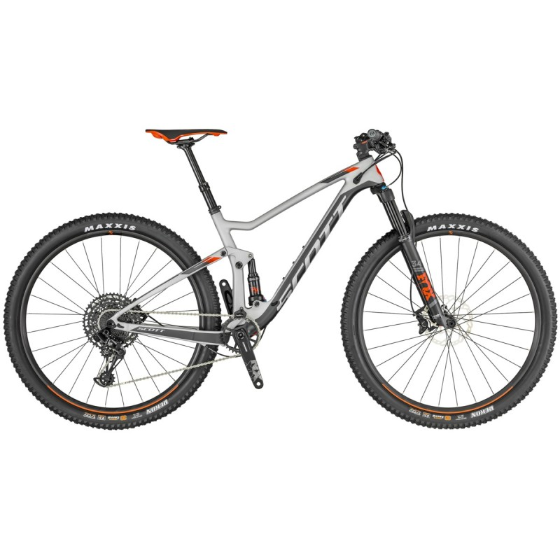 Scott spark 930 2019 demo ex