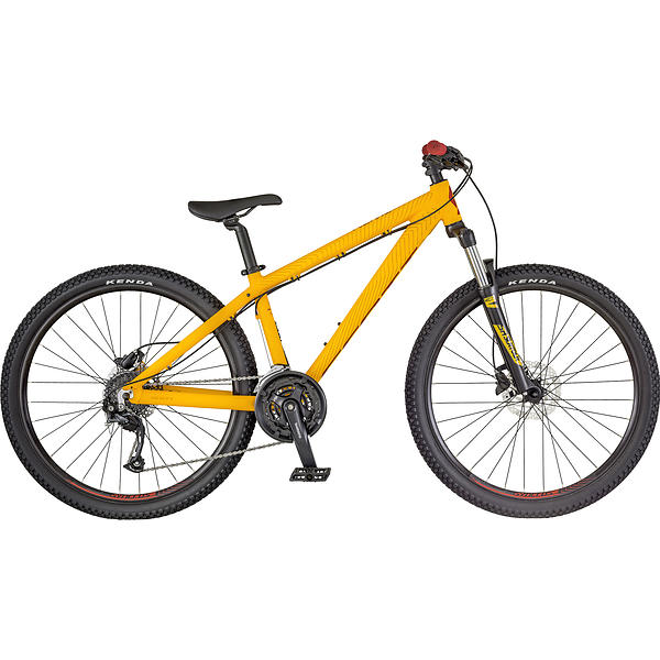 Scott Voltage YZ10 2018