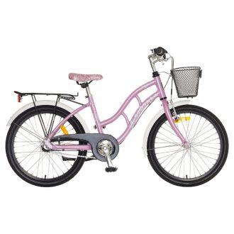 sjösala flickcykel 20