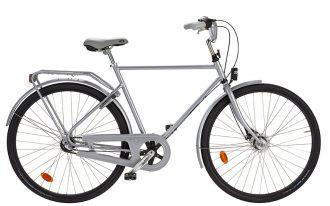 klassisk herr cykel från skeppshult